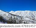 ภูเขาหิมะ 47691457