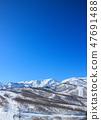 ภูเขาหิมะ 47691488