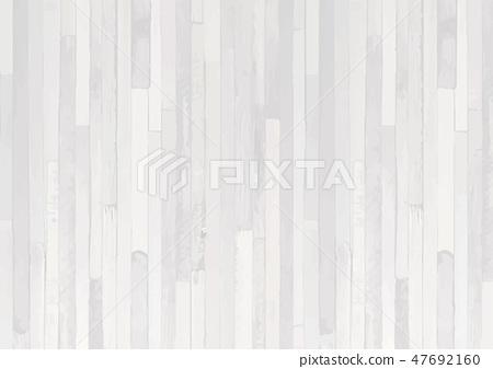흰색 나뭇결 배경 소재 질감 47692160