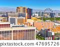 Main street of Las Vegas - is the Strip.  47695726