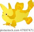 개구리 아귀 47697471