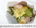Bouquet of Gerbera 47698410