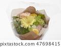 Bouquet of Gerbera 47698415