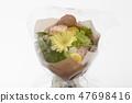 Bouquet of Gerbera 47698416