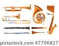 器具 儀器 樂器 47706827