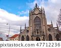 โบสถ์แห่งพระแม่แห่งนันเนเช่ 47712236