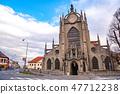 โบสถ์แห่งพระแม่แห่งนันเนเช่ 47712238