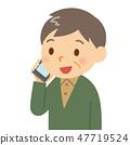 在Sumaho的男性高级电话 47719524