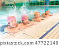 游泳學校形象 47722149