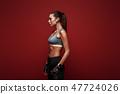 운동, 여자, 여성 47724026