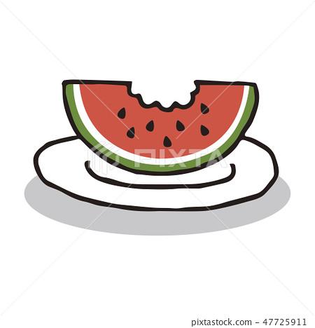 watermelon 47725911