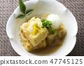 油炸豆腐8 47745125