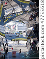 Omotesando Harajuku Tokyu Plaza 47755618