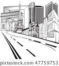 A trip to Paris. 47759753