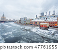 State power station, Moscow, Russia 47761955