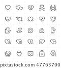 vector, illustration, symbol 47763700