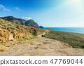 sea scenery landscape 47769044