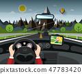 ถนน,รถ,รถยนต์ 47783420