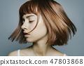 髮型 47803868