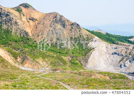 반다이 아즈마 스카이 라인 정토 평 풍경 47804352