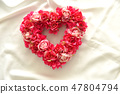 Heart's rose lease 47804794