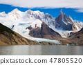 Los Glaciares National Park 47805520