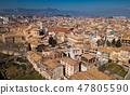 Historic centre of Vic, Catalonia 47805590