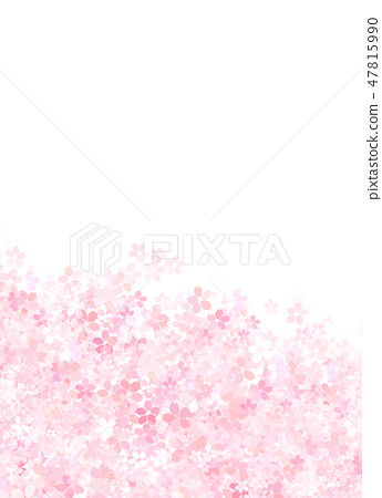Sakura Japanese paper texture 47815990