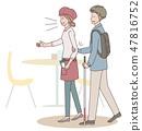 日本環球莊園協會監督材料盲人 47816752