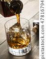 威士忌 47816794