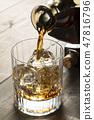 威士忌 47816796