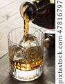 威士忌 47816797