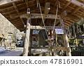 Chichibu 34 Kannon寺廟Kannonin佛教寺廟 47816901