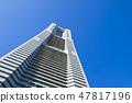 요코하마 랜드 마크 타워 47817196