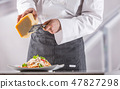 chef, food, cooking 47827298