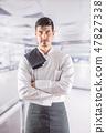 chef, kitchen, male 47827338