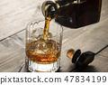 威士忌 47834199