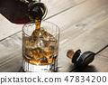 威士忌 47834200