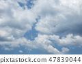 푸른 하늘 47839044