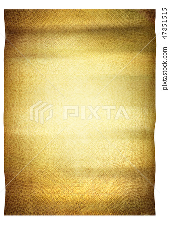 Old paper texture. - Stock Illustration [47851515] - PIXTA