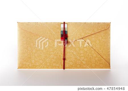 선물,봉투,전통 47854948