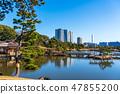 Hama Rikyu Imperial Garden和Toyohashi Tower Mansion 47855200