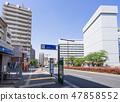 나고야시 쇼와 구 야 고토 닛 세키 역 1 번 출입구 주변의 거리 풍경 야마 그린로드 47858552
