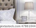 Bedroom interior design 47861044