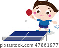 體育11乒乓球 47861977
