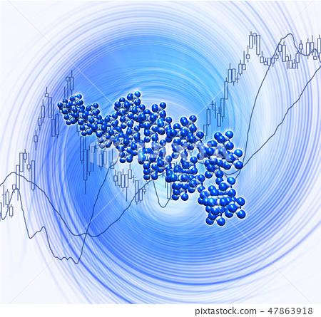 分子結構發展和股權投資 47863918
