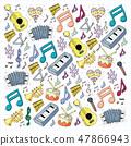 음악, 노래, 소리 47866943