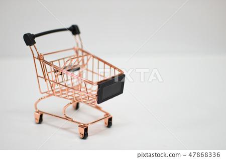 현명한 쇼핑에 유용한 카트 47868336
