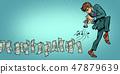 การเงิน,เวทมนต์,คน 47879639