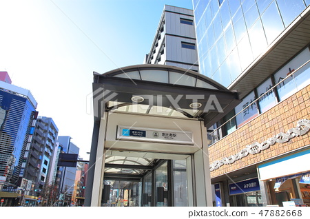 Ebisu Station Shibuya-ku 47882668